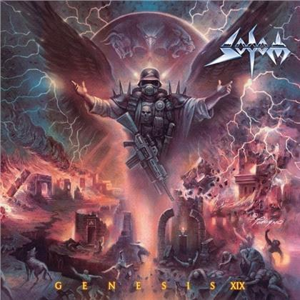 Sodom - Genesis XIX (2 LPs)