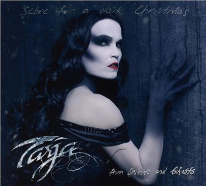 Tarja Turunen (Ex-Nightwish) - From Spirits and Ghosts - Score For A Dark Christmas (2 CDs)