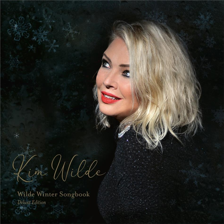 Kim Wilde - Wilde Winter Songbook (2020 Reissue, Édition Deluxe, 2 CD)