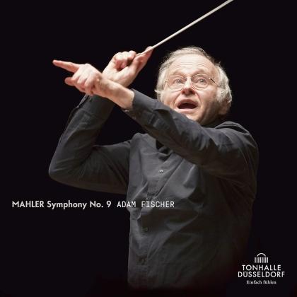 Adam Fischer, Gustav Mahler (1860-1911) & Düsseldorfer Symphoniker - Symphony No. 9