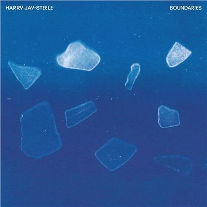 Harry Jay-Steele - Boundaries