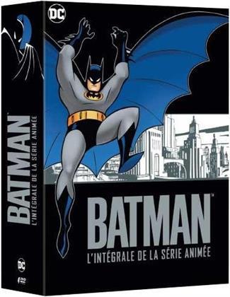 Batman - La série animée - L'intégrale de la série animée (Repack , 16 DVDs)