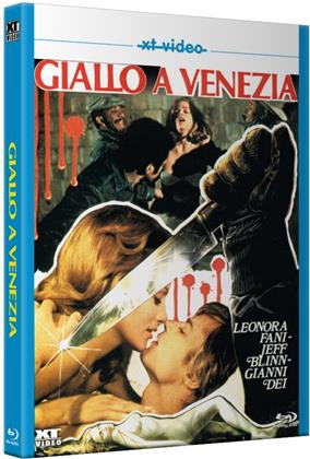 Giallo a Venezia (1979) (HD-Kultbox, Limited Edition)