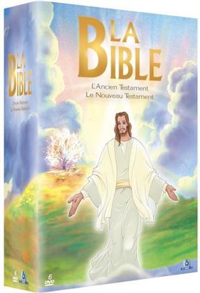La Bible - L'intégrale (Repack , 6 DVDs)