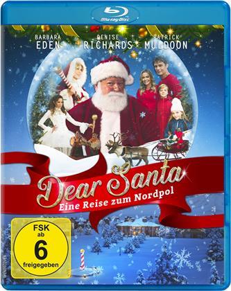 Dear Santa - Eine Reise zum Nordlicht (2019)