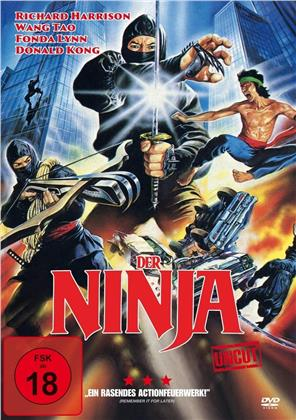 Der Ninja (1984) (Uncut)