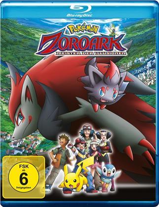Pokémon - Zoroark: Meister der Illusionen (2010)