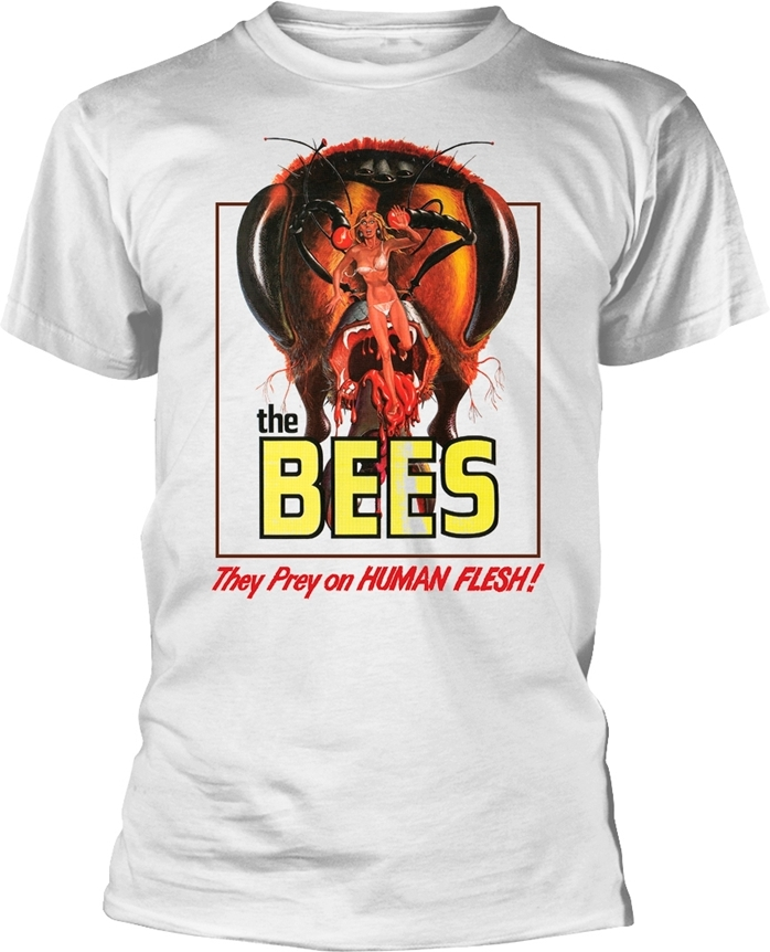 Bees, The - The Bees - Grösse M