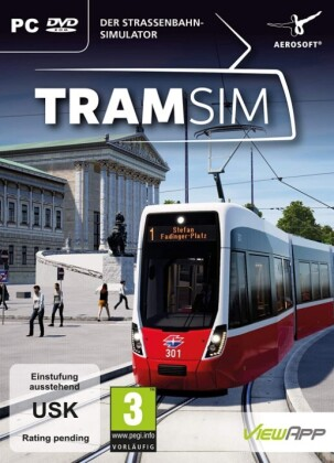 TramSim - Der Strassenbahn Simulator