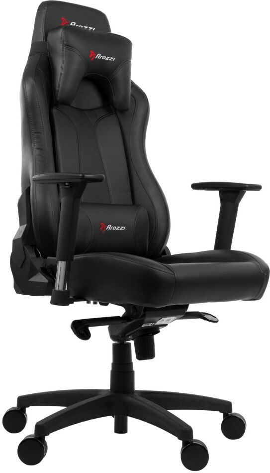 Arozzi Vernazza Gaming Chair - black