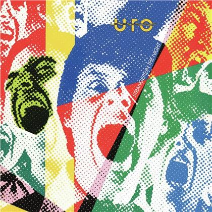 UFO - Strangers In The Night (2020 Reissue, Boxset, Deluxe Edition, Remastered, 8 CDs)