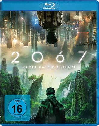 2067 - Kampf um die Zukunft (2020)