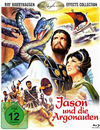 Jason und die Argonauten (1963) (Ray Harryhausen Effects Collection)