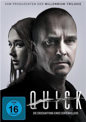 Quick - Die Erschaffung eines Serienkillers (2020)