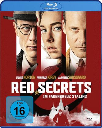 Red Secrets - Im Fadenkreuz Stalins (2019)