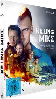 Killing Mike - Staffel 1 (3 DVDs)