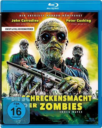 Die Schreckensmacht der Zombies (1977) (Remastered, Uncut)