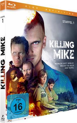 Killing Mike - Staffel 1 (2 Blu-rays)