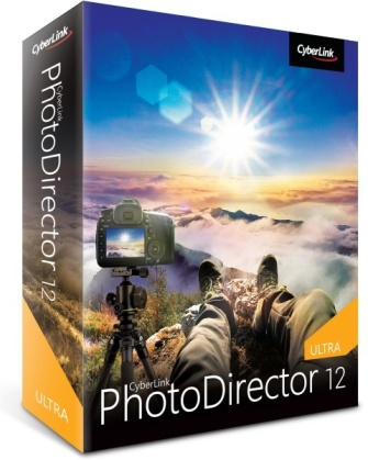 CyberLink PhotoDirector 12 Ultra