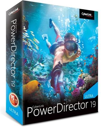 CyberLink PowerDirector 19 Ultra