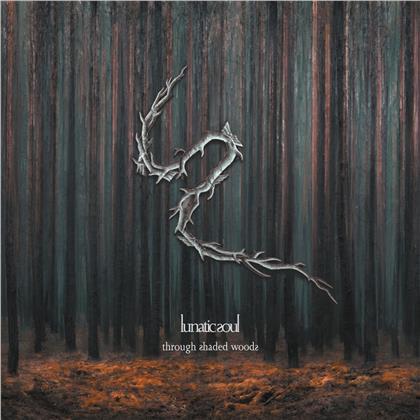 Lunatic Soul - Through Shaded Woods (Mediabook, 2 CDs)