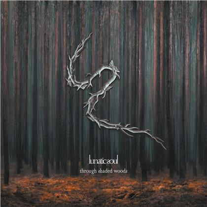 Lunatic Soul - Through Shaded Woods (Mediabook, 2 CDs)