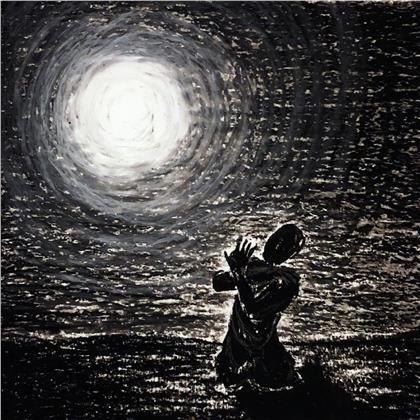 Nocte Obducta - Irrlicht (Es Schlagt Dem Mond Ein Kaltes Herz) (Limited Edition, White Vinyl, 2 LPs)