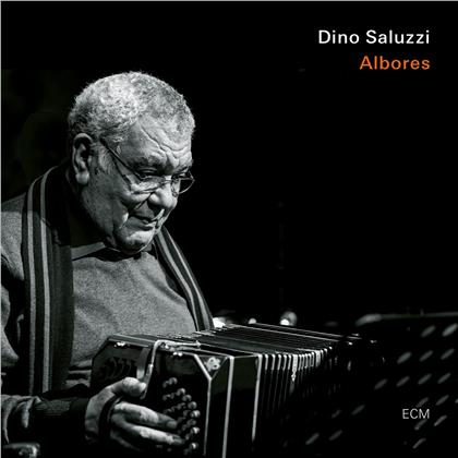 Saluzzi Dino - Albores