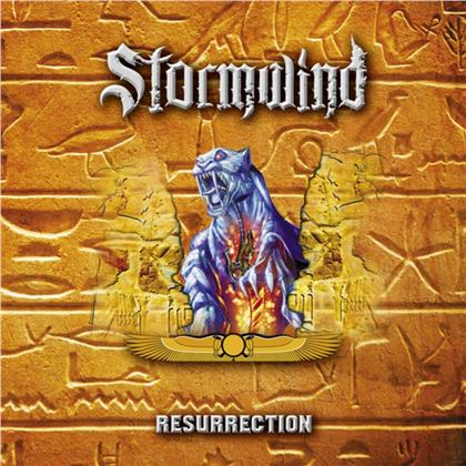 Stormwind - Resurrection (2020 Reissue, + Bonustrack, Remastered)