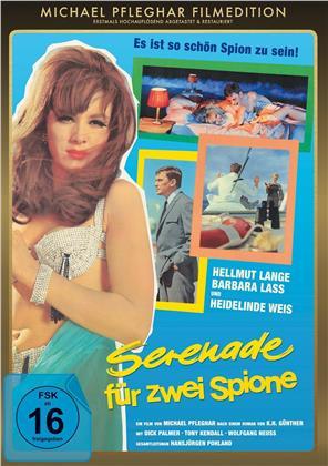 Serenade für zwei Spione (1965) (Kinofassung, Uncut)