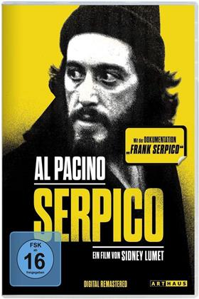 Serpico (1973) (Digital Remastered)