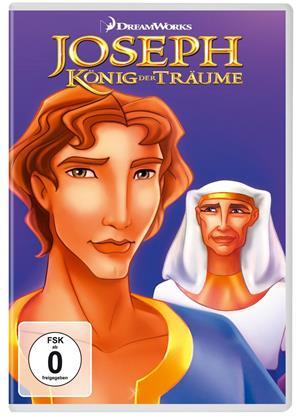 Joseph - König der Träume (2000)