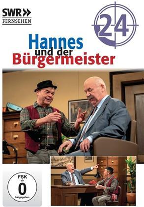 Hannes und der Bürgermeister - Teil 24