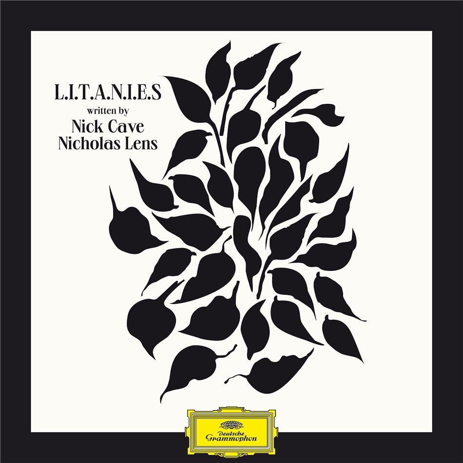 Nicholas Lens & Nick Cave - L.I.T.A.N.I.E.S