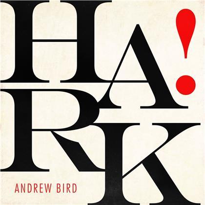 Andrew Bird - Hark! (LP)