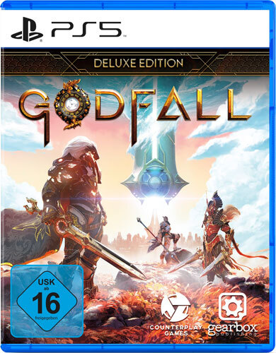 Godfall (Deluxe Edition)