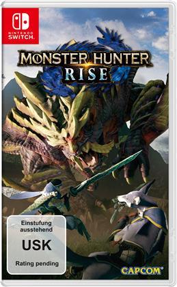 Monster Hunter Rise (German Edition)