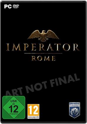 Imperator - Rome - (Édition Premium)