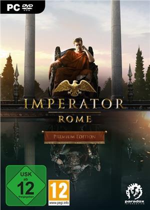 Imperator - Rome - (Premium Edition)