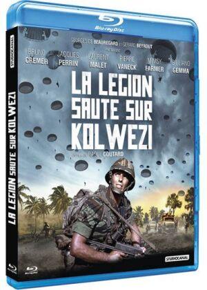 La légion saute sur Kolwezi (1979)