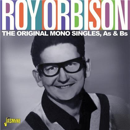 Roy Orbison - Original Mono Singles A's And B's