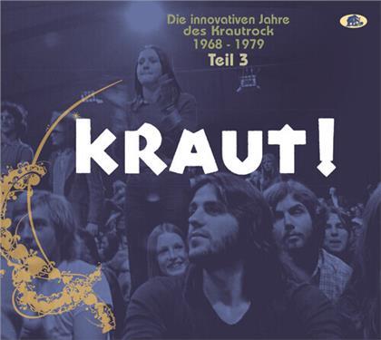 In-Kraut - Vol. 3 (2020 Reissue, Bear Family Records, 2 CDs)