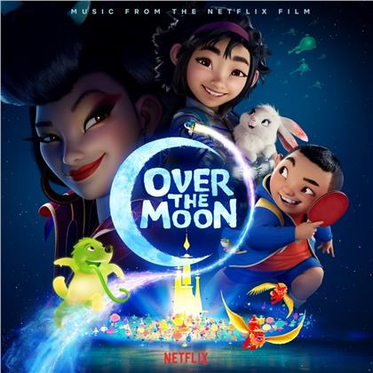 Over the Moon - OST