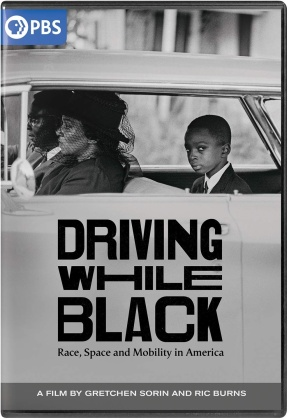 Driving While Black - Race Space & Mobility In (2020)