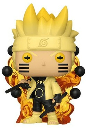 Funko Pop! Animation - Naruto: Naruto Six Path Sage