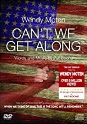 Moten,Wendy / Boone,Pat - Can't We Get