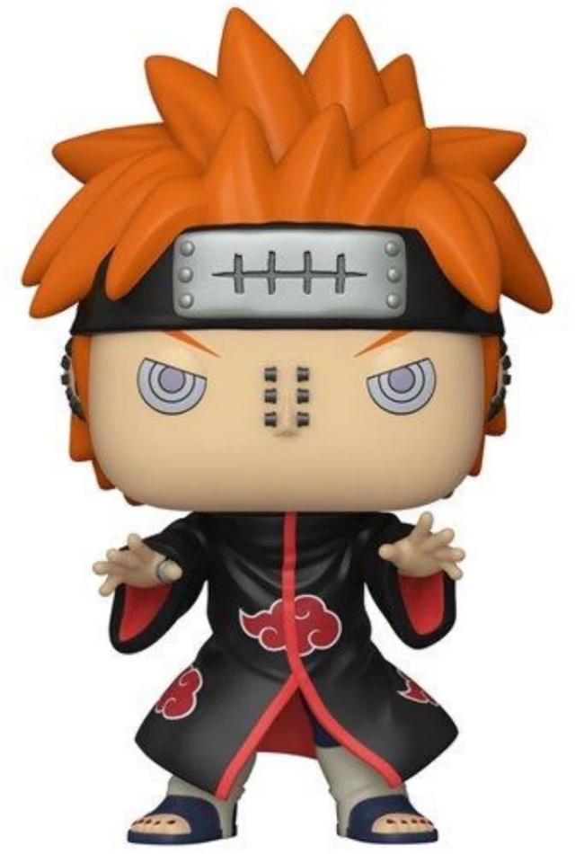 Funko Pop! Animation - Naruto: Pain