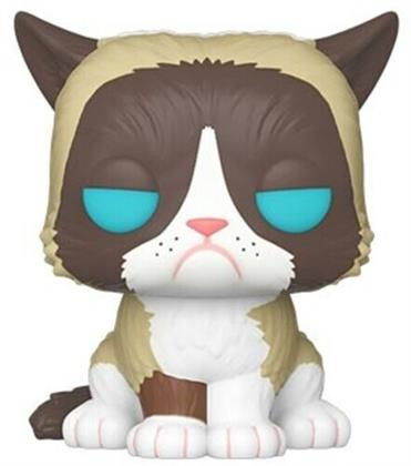 Funko Pop! Icons: - Grumpy Cat