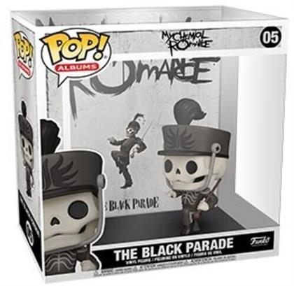 Funko Pop! Albums: - My Chemical Romance - The Black Parade