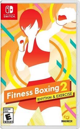 Fitness Boxing 2 - Rhythm & Exercise